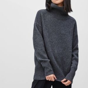 [Coming Soon] Aritzia Nicolas Turtleneck S